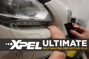 PAINT PROTECTION & TINT