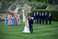 Best wedding photo and video package for 2017!!!