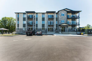 Limoges 1 bedroom condo for sale - brand new! Book a showing!