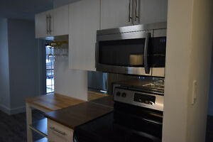 Must See Renovated top to toe 1-2 Bed Suites Ensuite