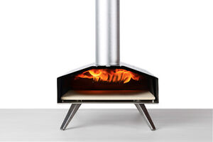 Uuni 2S outdoor pizza oven **introductory sale**