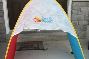 Selling a Sun Shade for Babies/Toddlers Peterborough Peterborough Area image 2