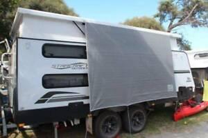 Jayco Starcraft 17:58 Outback Bunks Dual Axle Sleeps 4