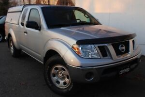 2012 Nissan Frontier SV King Cab SWB Power option Keyless entry