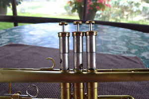 Rare trumpet with provenance! Kawartha Lakes Peterborough Area image 3