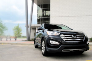 FS by owner, FULLY LOADED, LOW KMS, Hyundai Santa Fe Sport