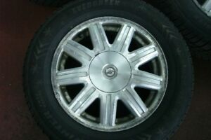 4 Tires With Rims 215/65R16 For 2007 Chrysler Town & Country