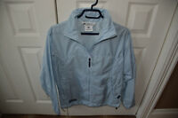 Woman's Columbia Packable Nylon Jacket / Size S