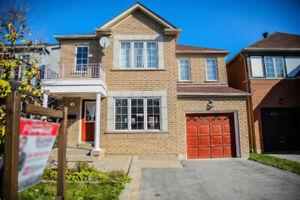 Detached Home in AJAX (Westney / Rossland) - $679,000