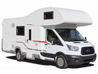 Roller Team Zefiro 675 6 Berth Family Motorhome