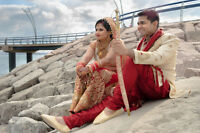 Professional Indian Wedding Photographers at the best price!