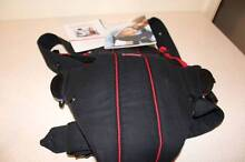 Baby Bjorn Carrier Black with Red PICK UP KENTHURST ONLY Kenthurst The Hills District Preview
