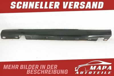 Mercedes CL W216 2006-2014 Seitenschweller Links Schweller A2166900140 Orig. Top