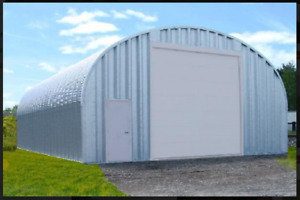 Steel Buildings for sale