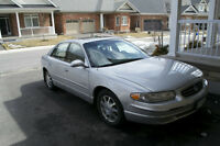 2000 Buick Regal LS Sedan