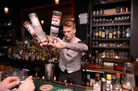 Bartending event/party services