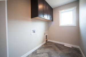 Welcome to the Cambria, a Luxury RTM Show Home. Moose Jaw Regina Area image 9
