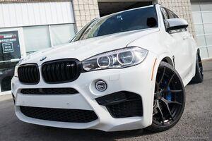 2016 BMW X5 x5M SUV, Crossover