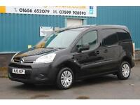 2015 CITROEN BERLINGO 850 ENTERPRISE L1 1.6 HDI 90 BHP DIESEL MANUAL VAN, AIR CO