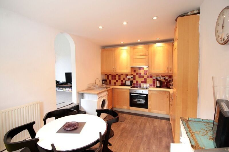 1 bed flat to rent SW12 not far from Clapham South Station Northern line call now on 07432771372