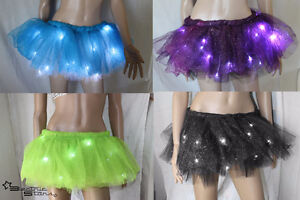 LED fairy string light for costume Hallowe'en Rave EDM dance Kitchener / Waterloo Kitchener Area image 2