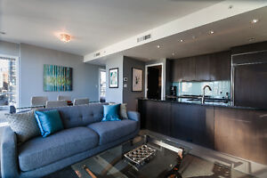 D5- Luxury 2 bed/ 2 bath Downtown-West End Greater Vancouver Area image 2