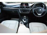 2015 BMW 3 Series 3.0 330d Luxury Sport Auto xDrive (s/s) 4dr