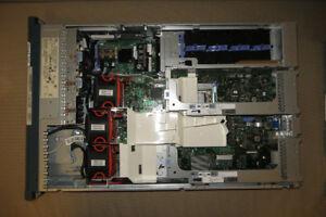 IBM x3650 M2 7947 server