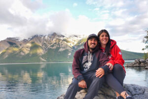 COUPLE LOOKING FOR RENTAL IN CANMORE-APRIL 2018