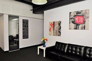 Haymarket - Perfect office for 2 people in a great location Haymarket Inner Sydney Preview