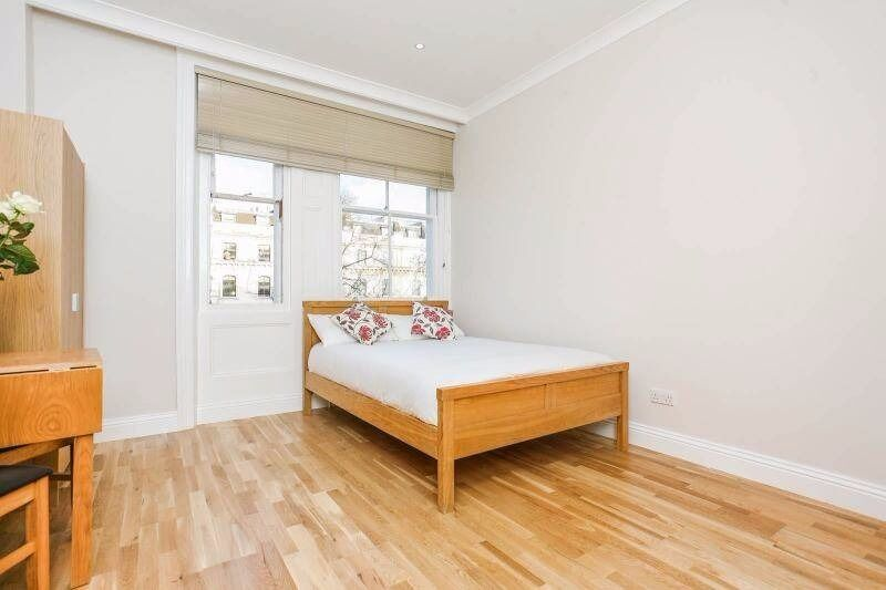 Excellent studio in Paddington, Talbot Square *ALL UTILITY BILLS INCLUDED*