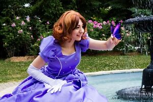 Princess Parties: Elsa, Anna, and more!  Face paint too! Kitchener / Waterloo Kitchener Area image 7