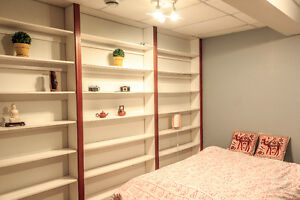 basement rooms for rent for japanese and korean students