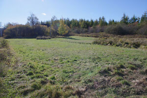 Nice camp lot or new home lot in Upper Stewiacke for sale