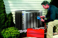 High-efficiency Furnaces from $29 a month - FREE ESTIMATE