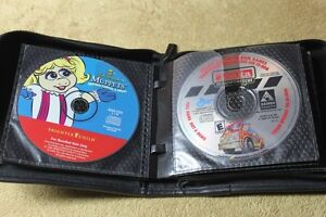 Large Collection (24) of Interactive DVD's Games for Children Kingston Kingston Area image 4