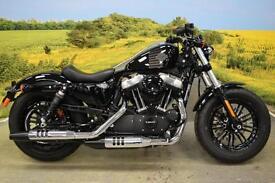 Editing Bike Harley Davidson XL1200 48 2016**ABS, LOW SEAT HEIGHT, 27 MILES**
