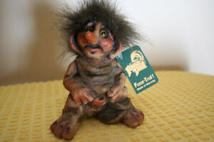 Trolls Trolls and More Trolls - All Discontinued and some RARE London Ontario image 1