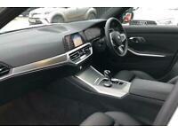 2020 BMW 3 Series M340i xDrive 4dr Step Auto Saloon Petrol Automatic