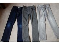 Boys Jeans Age 9