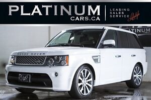 2011 Land Rover Range Rover Sport  $419 BI-WEEKLY/ AUTOBIOGRAPHY