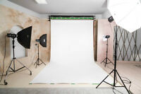 Location de STUDIO PHOTO a louer