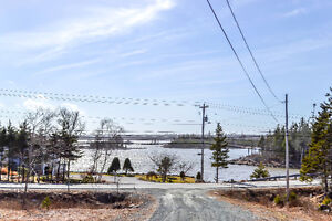 86 Doherty Dr.- Location-Build Here! 3.17 Acres with Ocean View