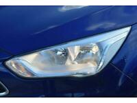 2017 Ford C-MAX 1.0T EcoBoost Zetec (s/s) 5dr MPV Petrol Manual