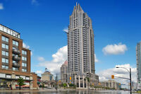 Priced to Sell! 1-BR Unit in Coveted One Park Tower - Square One