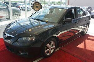 Mazda MAZDA3 MANUELLE-A/C-GROUPE ÉLECTRIQUE 2007