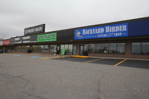 South End Commercial Space For Lease