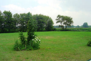 Two Building Lots For Sale Stratford Kitchener Area image 2
