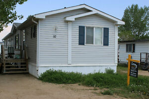 2009 Mobile Home - 3BR/2Ba, 1216 Sf - Priced to Sell!