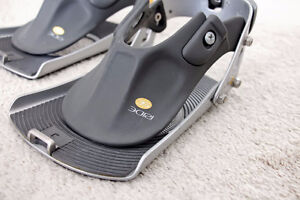 Mens Ride Bindings and Boots *very good condition